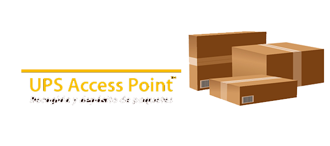 Servicio UPS Access Point